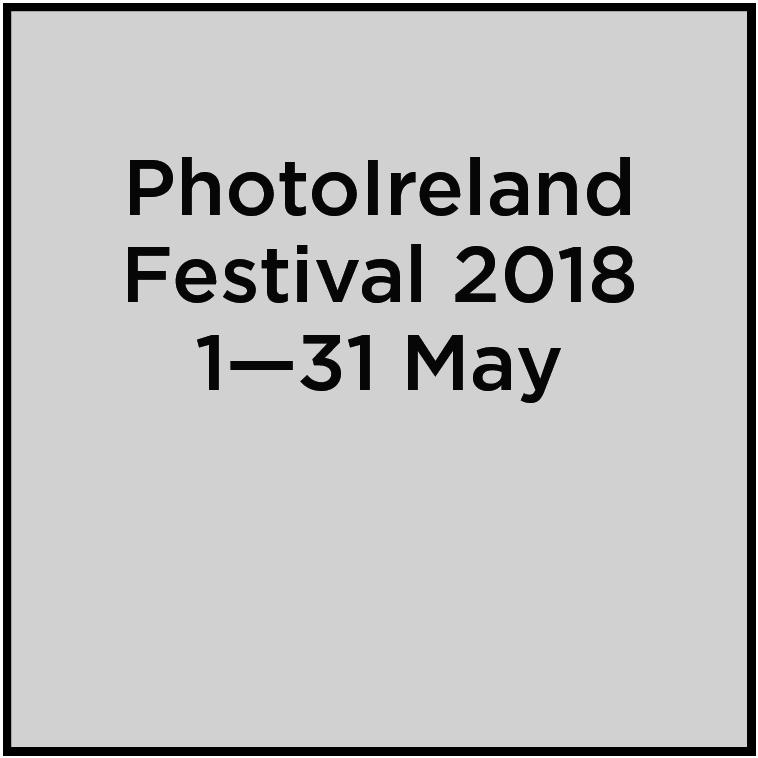 PhotoIreland Festival 2018