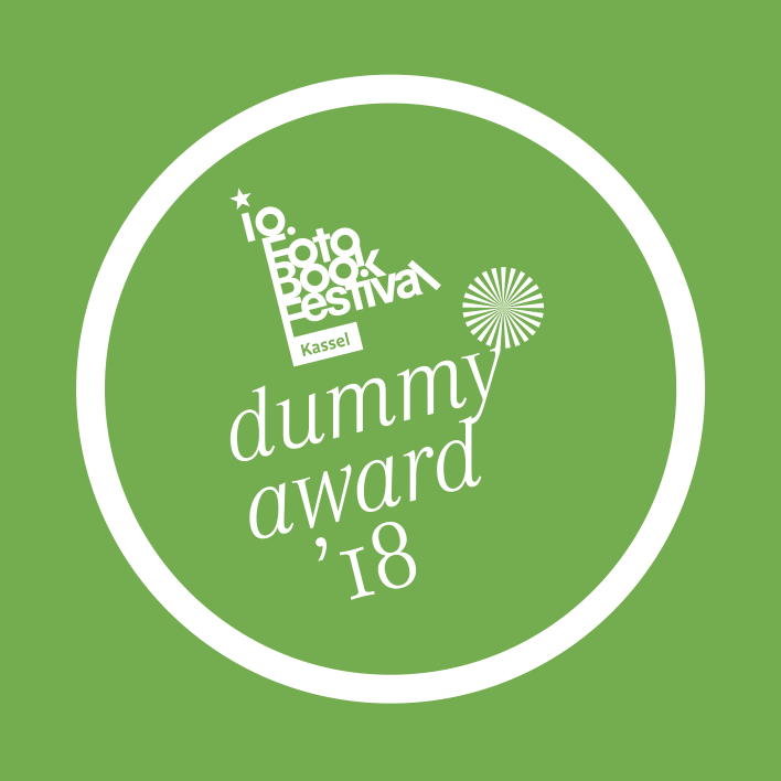 Fotobookfestival Kassel Dummy Award